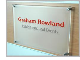 Exhibition Stand Location Map : Graham rowland u e exhibition logistics exhibition stand